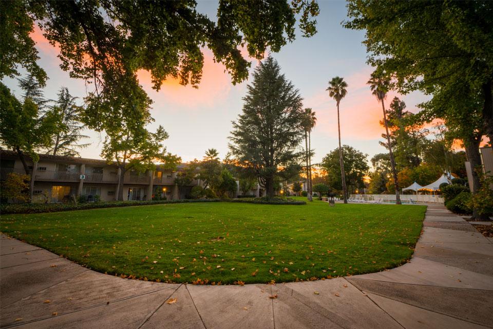 Special Event - Los Gatos Lodge - Los Gatos, CA